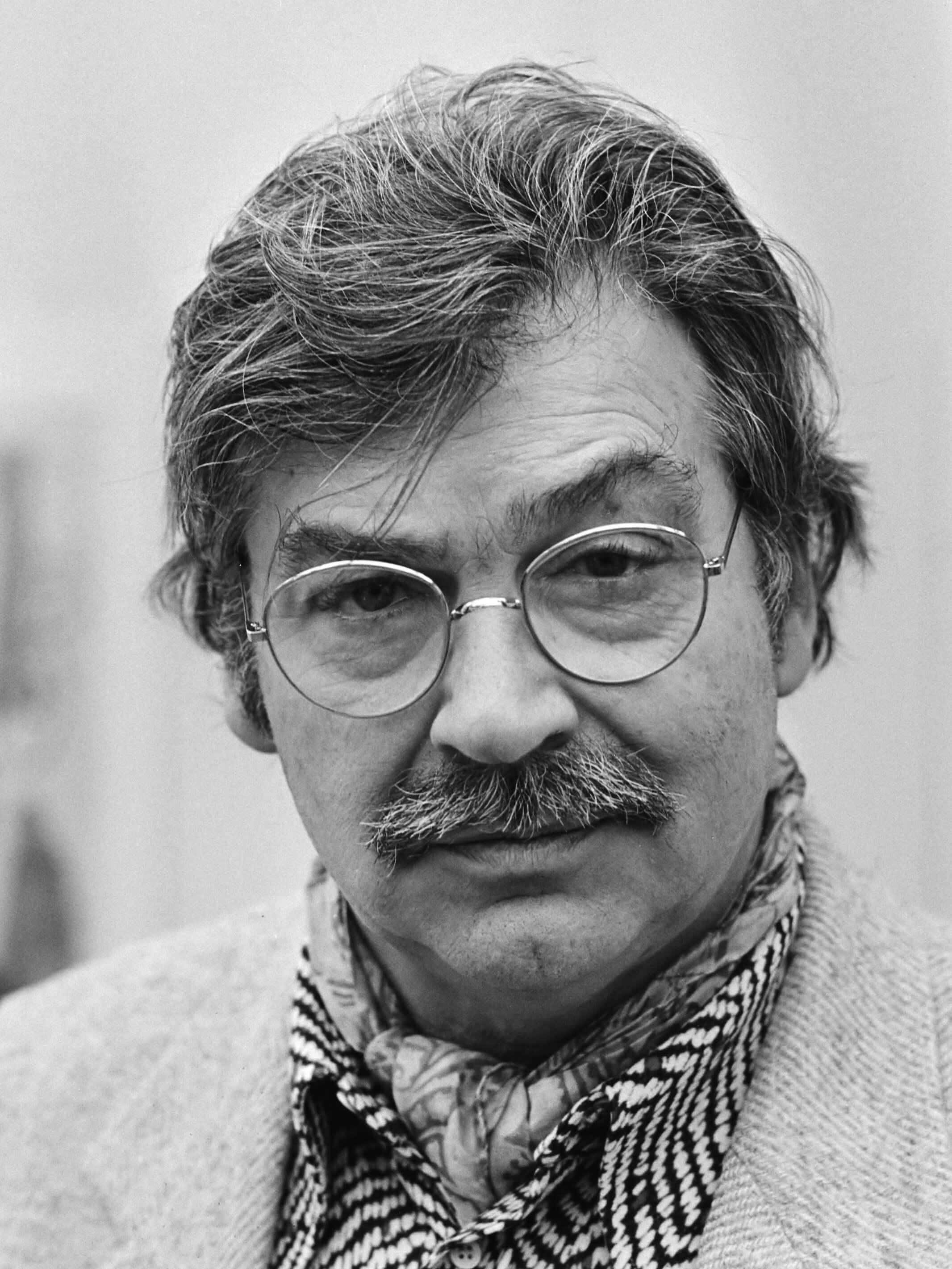 Karel Appel Resonans
