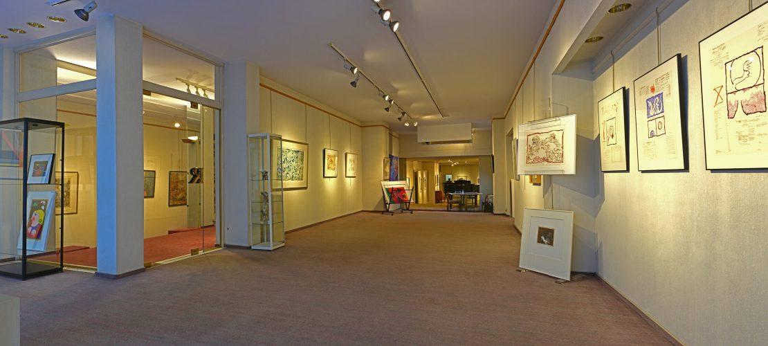 Resonans Kunst Galerij